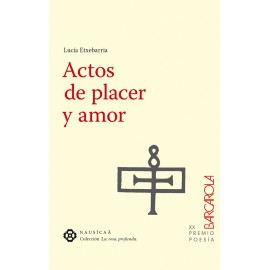 Actos de placer y amor
