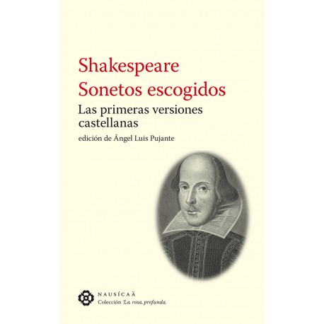 Shakespeare. Sonetos escogidos