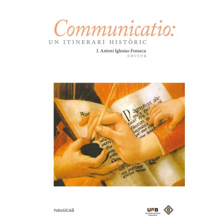 Communicatio: un tinerari històric